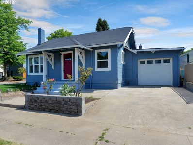 1002 N Simpson St, Portland, OR 97217 - MLS#: 18391322