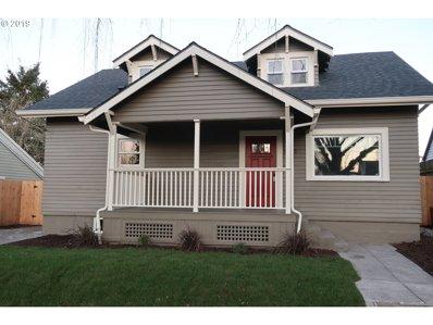 8972 N Portsmouth Ave, Portland, OR 97203 - MLS#: 18391627