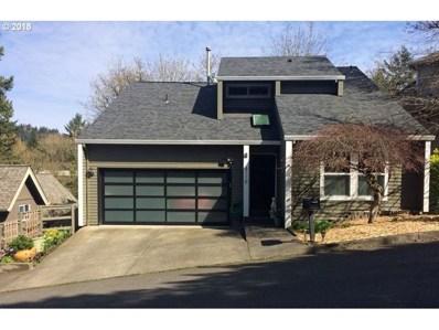 6116 SW 33RD Pl, Portland, OR 97239 - MLS#: 18391748