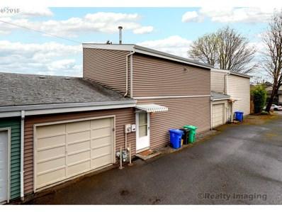1817 SE Harney St, Portland, OR 97202 - MLS#: 18391846
