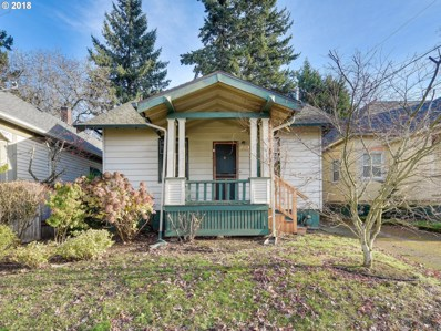 7420 N Olin Ave, Portland, OR 97203 - MLS#: 18391855