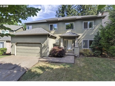 12342 SW Canvasback Way, Beaverton, OR 97007 - MLS#: 18392058