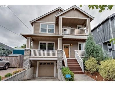 6531 N Omaha Ave, Portland, OR 97217 - MLS#: 18392231