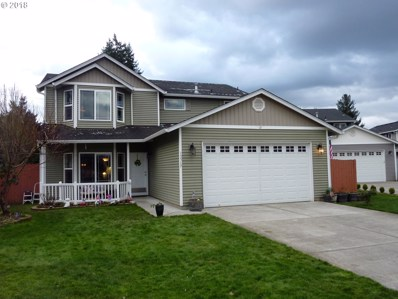 15517 NE 82ND Cir, Vancouver, WA 98682 - MLS#: 18392602