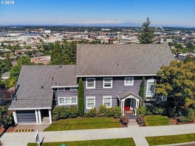 2763 NW Westover Rd, Portland, OR 97210 - MLS#: 18392833