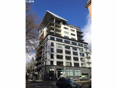 300 NW 8TH Ave UNIT 309, Portland, OR 97209 - MLS#: 18392993