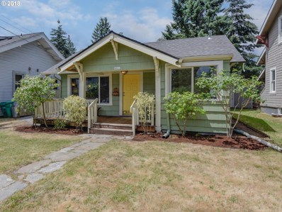 4821 SE 75th Ave, Portland, OR 97206 - MLS#: 18393317