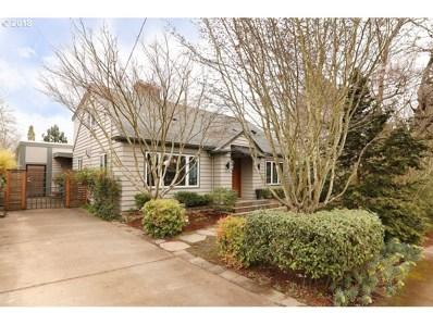 1825 SE Nehalem St, Portland, OR 97202 - MLS#: 18393357