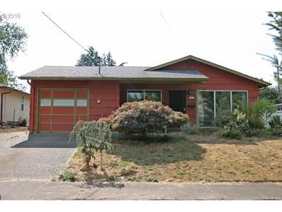 10016 N Leonard St, Portland, OR 97203 - MLS#: 18393474
