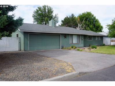 109 SW 5TH St, Prineville, OR 97754 - MLS#: 18393532