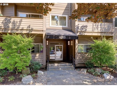 4320 SW Corbett Ave UNIT 312, Portland, OR 97239 - MLS#: 18393979