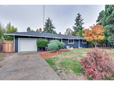 3719 SE 144TH Ave, Portland, OR 97236 - MLS#: 18394893