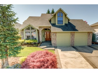 2411 NW 116TH St, Vancouver, WA 98685 - MLS#: 18394933