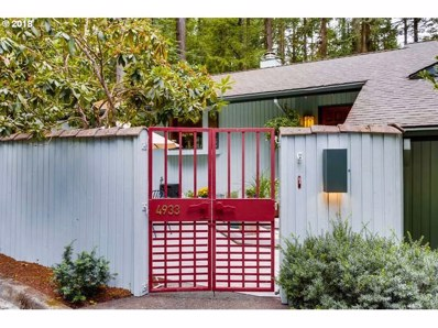4933 SW Humphrey Park Rd, Portland, OR 97221 - MLS#: 18394976