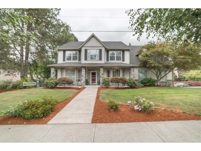 3024 NW 128TH St, Vancouver, WA 98685 - MLS#: 18395039