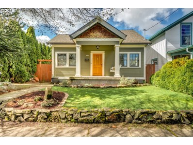 3829 SE 69TH Ave, Portland, OR 97206 - MLS#: 18395199