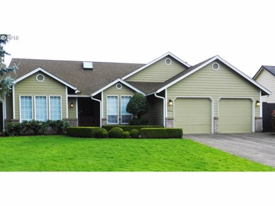 511 NW 72ND Cir, Vancouver, WA 98665 - MLS#: 18395388
