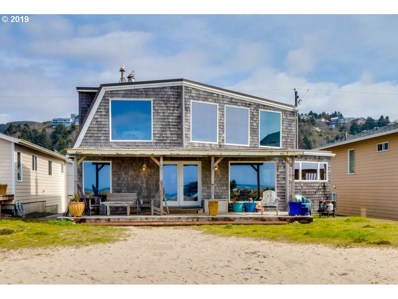 377 S Pacific, Rockaway Beach, OR 97136 - MLS#: 18395622