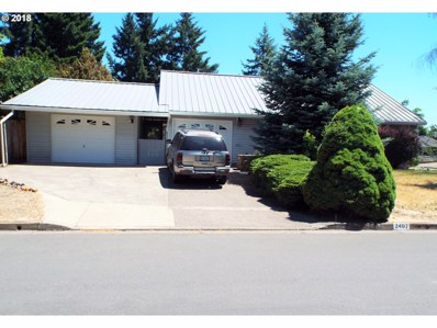 2407 Canterbury St, Eugene, OR 97404 - MLS#: 18395668