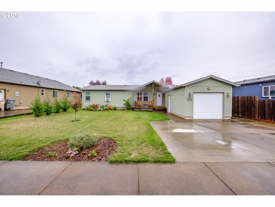 356 Kingfisher Ct, Albany, OR 97322 - MLS#: 18396015