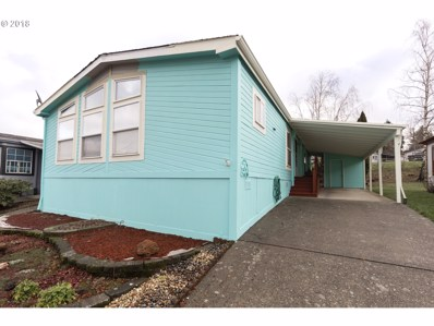 926 SW Sunset Way UNIT 86, Troutdale, OR 97060 - MLS#: 18396166