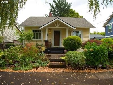 3118 NE 73RD Ave, Portland, OR 97213 - MLS#: 18396283
