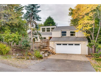 10171 SW 30TH Ave, Portland, OR 97219 - MLS#: 18396299