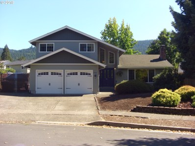 393 71ST St, Springfield, OR 97478 - MLS#: 18396366