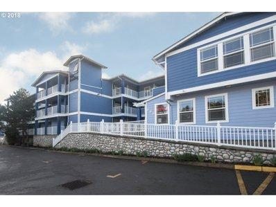 890 SE Bay Blvd UNIT 314, Newport, OR 97365 - MLS#: 18396374