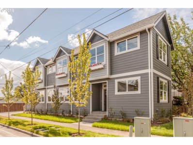 4468 N Hunt St, Portland, OR 97203 - MLS#: 18396408