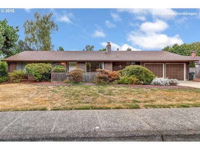 8435 SW Parkview Loop, Beaverton, OR 97008 - MLS#: 18396653