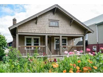 410 Pioneer St, Ridgefield, WA 98642 - MLS#: 18396827