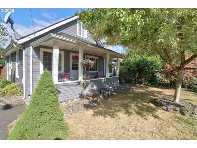 275 N 8TH St, St. Helens, OR 97051 - MLS#: 18396831
