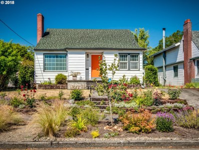 321 NE 73RD Ave, Portland, OR 97213 - MLS#: 18396858