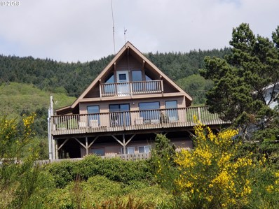 15670 Oceanview Ave, Rockaway Beach, OR 97136 - MLS#: 18397079