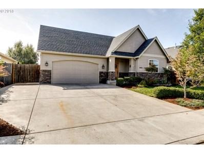 1083 Prairie Meadows Ave, Junction City, OR 97448 - MLS#: 18397192