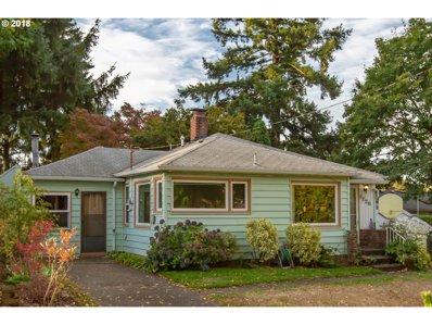 7228 SE Sherman St, Portland, OR 97215 - MLS#: 18397283