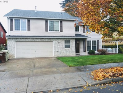 6145 SE Chesney St, Hillsboro, OR 97123 - MLS#: 18397381
