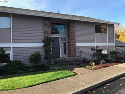 10895 SW Meadowbrook Dr UNIT 43, Tigard, OR 97224 - MLS#: 18397474