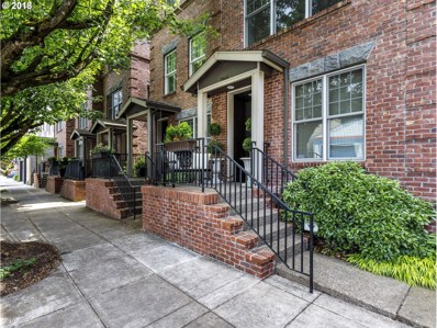 1946 NW Overton St, Portland, OR 97209 - MLS#: 18397484