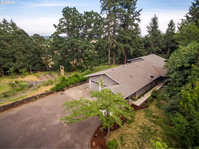 1580 Valley View Pl NW, Albany, OR 97321 - MLS#: 18397545