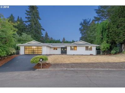 617 NW Wildwood Dr, Vancouver, WA 98665 - MLS#: 18397607