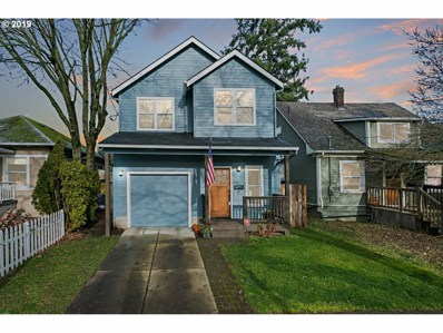 4775 N Girard St, Portland, OR 97203 - MLS#: 18397623