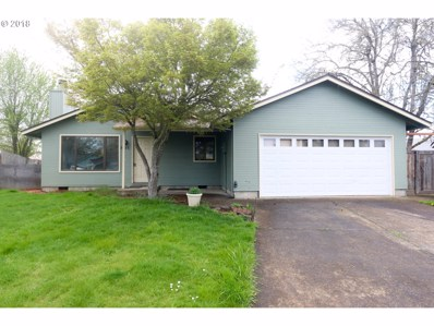 3986 Josh St, Eugene, OR 97402 - MLS#: 18397788