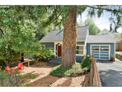 110 SW Nevada St, Portland, OR 97219 - MLS#: 18397889