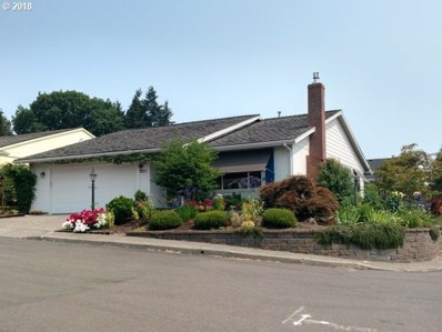 10405 SW Highland Dr, Tigard, OR 97224 - MLS#: 18397920