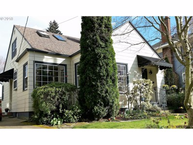 3144 NE 24TH Ave, Portland, OR 97212 - MLS#: 18398040