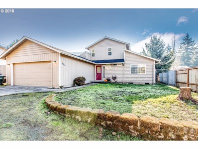 355 S 70TH St, Springfield, OR 97478 - MLS#: 18398047