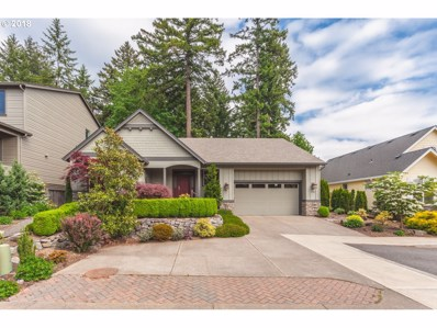 9121 SW West Haven Dr, Portland, OR 97225 - MLS#: 18398112