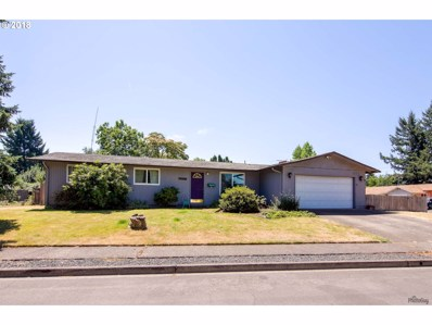 1078 56TH Pl, Springfield, OR 97478 - MLS#: 18398253